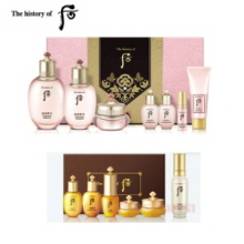 THE HISTORY OF WHOO Gongjinhyang Soo Sa-Rang Set [Monthly Limited -APRIL 2018]